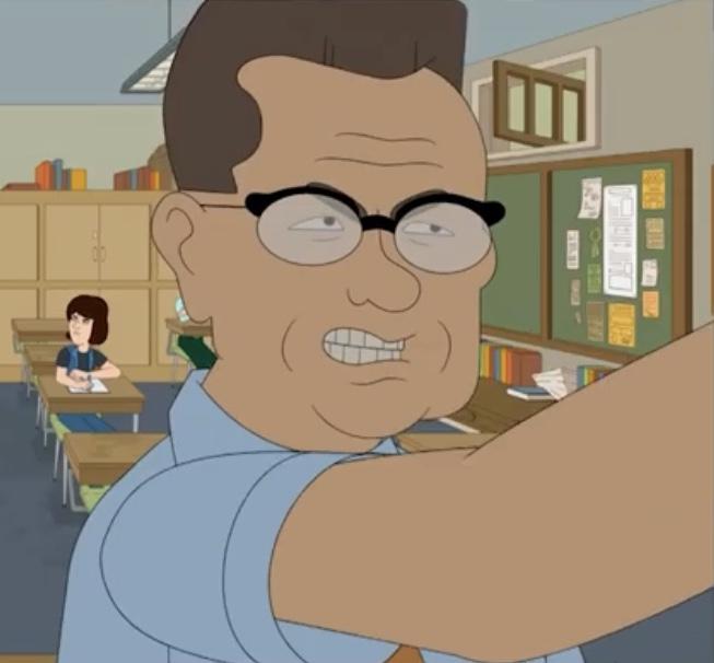 Mr. Durkin