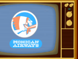Mohican Airways