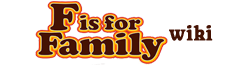 F Is for Family Wiki
