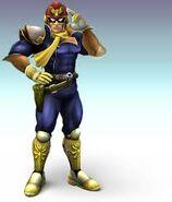 Capitan falcon (SSBB)