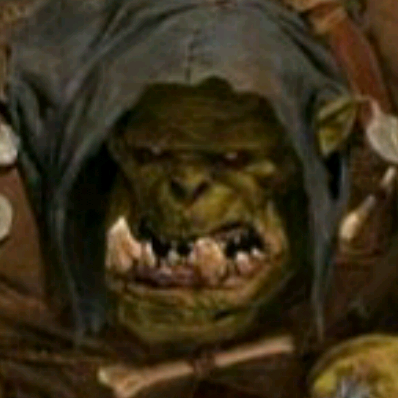 Artsy Ork's avatar