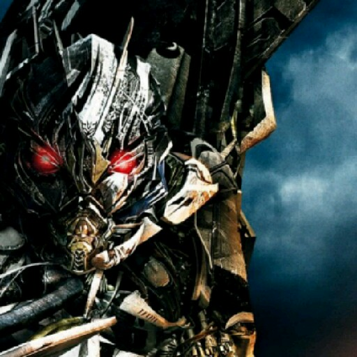Gavin Transformers rock's avatar