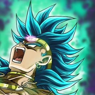 Majizkali's avatar