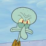SquidwardTenticles