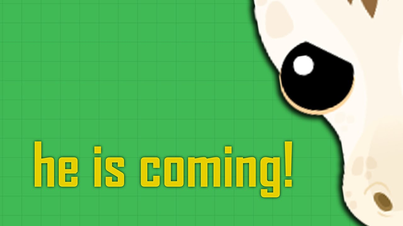 MOPE.IO // HE IS COMING TO SAVE HIS FAMILY!!!