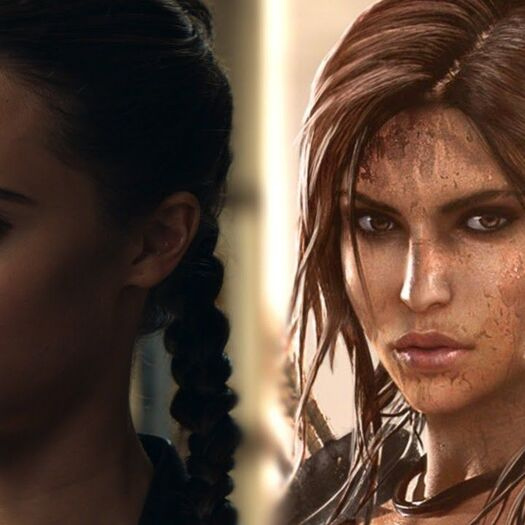 The Game References You'll Find in 'Tomb Raider'