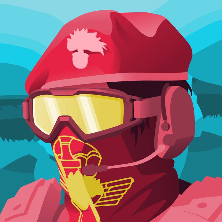 Shotokq052's avatar