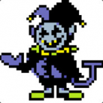 Jevil456's avatar