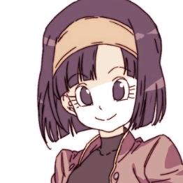 Isadoraviktoria's avatar