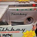 Talkboy1990sHome