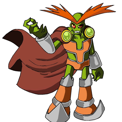 Lord Arktivus Brevon's avatar