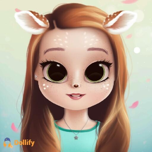 Алёна Андреевна's avatar