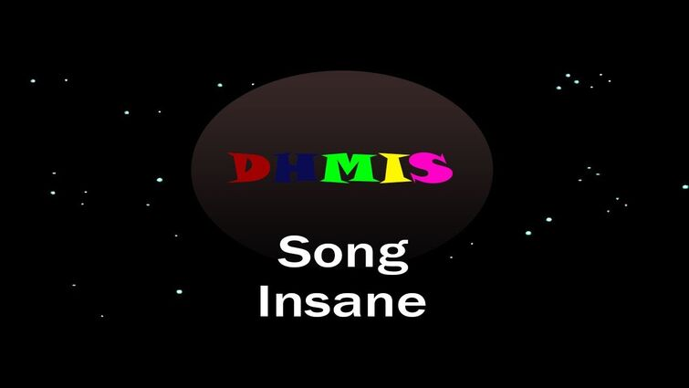 DHMIS Song ▶️ - Insane Liforx Ft MAKYUNI Music