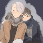 Victuuri Queen's avatar