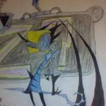 Invader sophia's avatar