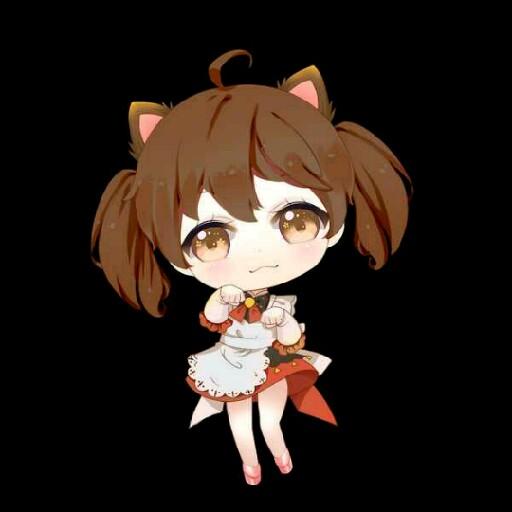 Glória Larissa's avatar