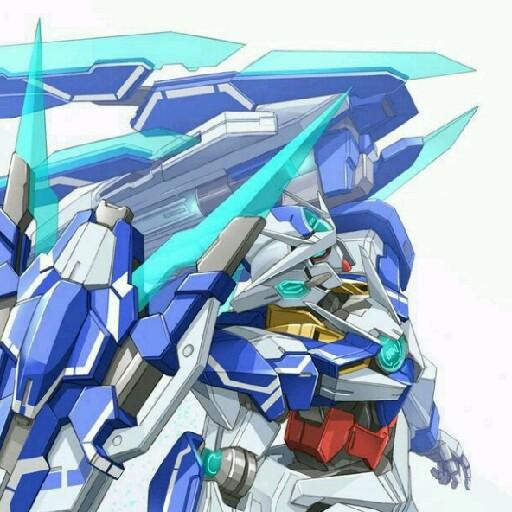 Gundam Link's avatar