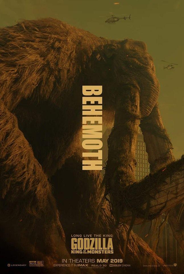 Titanus Behemoth