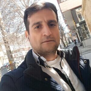 محمد جهانی تبار's avatar