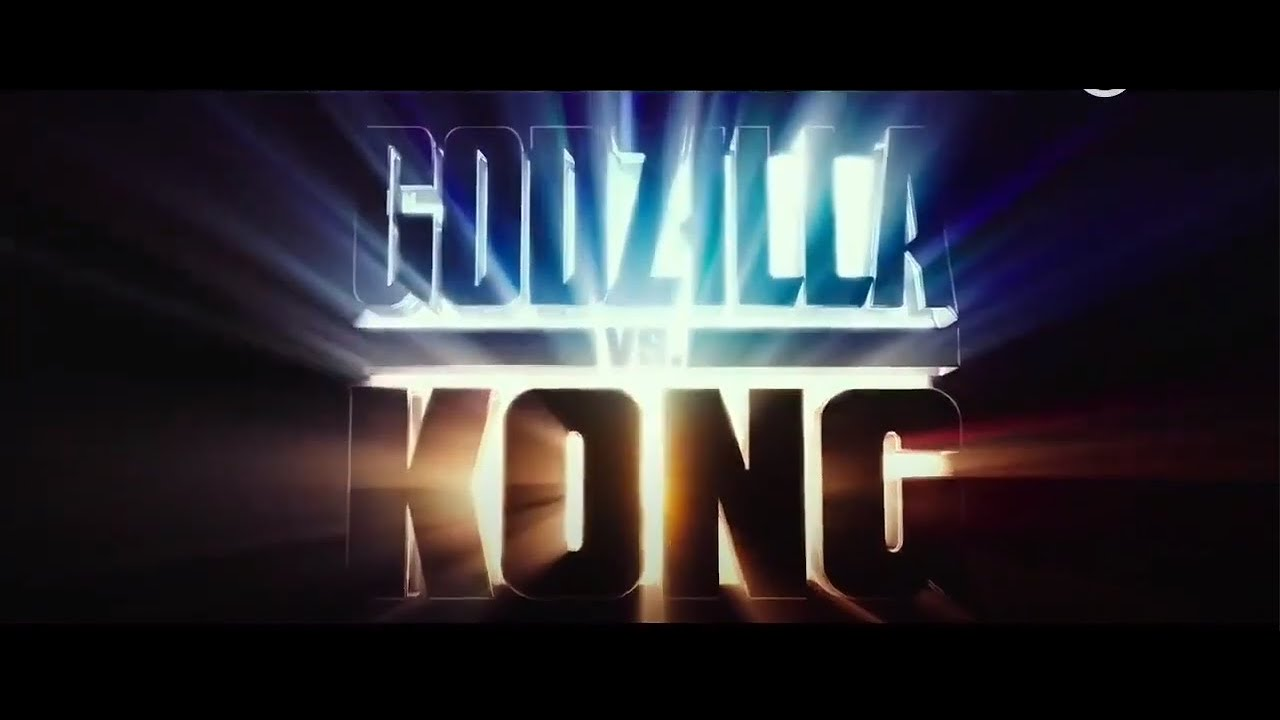 Godzilla vs Kong : Opening scene Part 1
