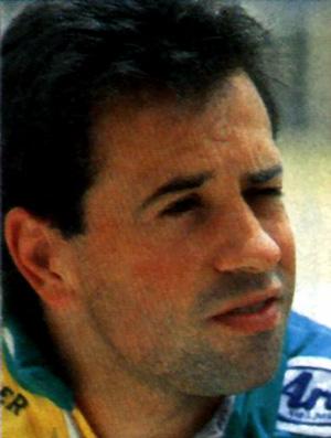 Jean-Denis Délétraz
