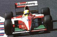 Larrousse LH94