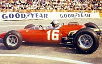 Ferrari 246 F1-66