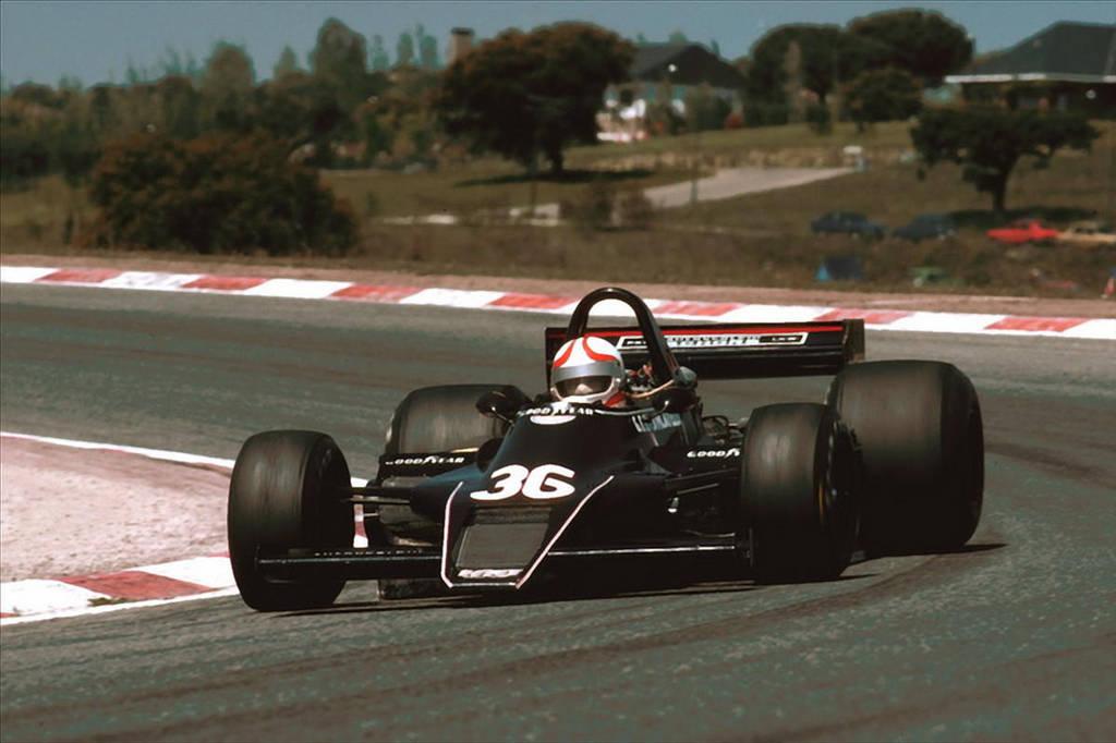 Willi Kauhsen Racing Team