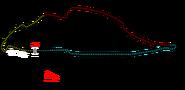 Circuit Gilles Villeneuve 1996