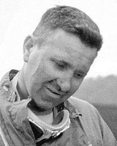 Walt Hansgen
