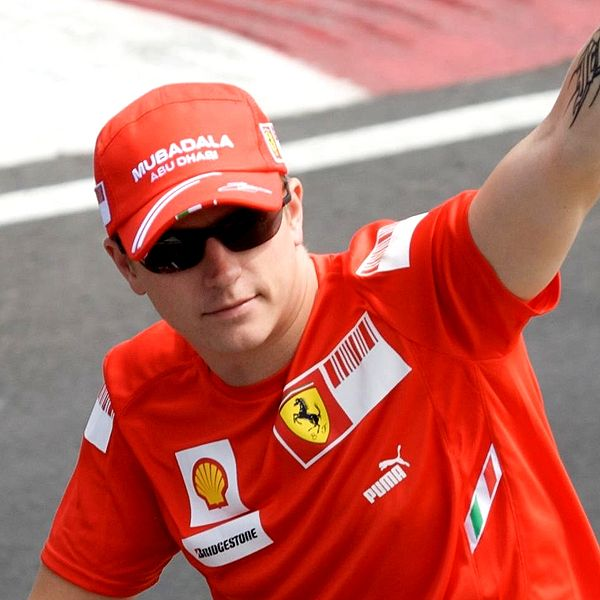 2007 Formula One Season