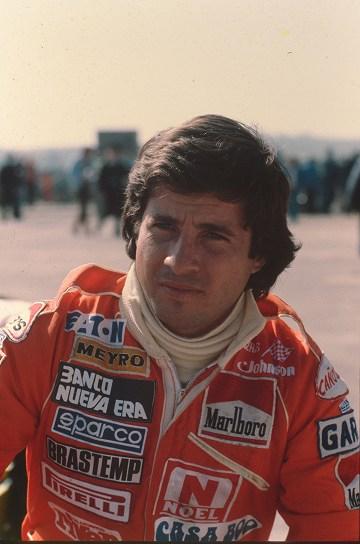 Miguel Ángel Guerra