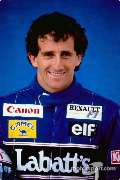 1985 Formula One Season