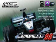 Formula 1 98 (PS1)
