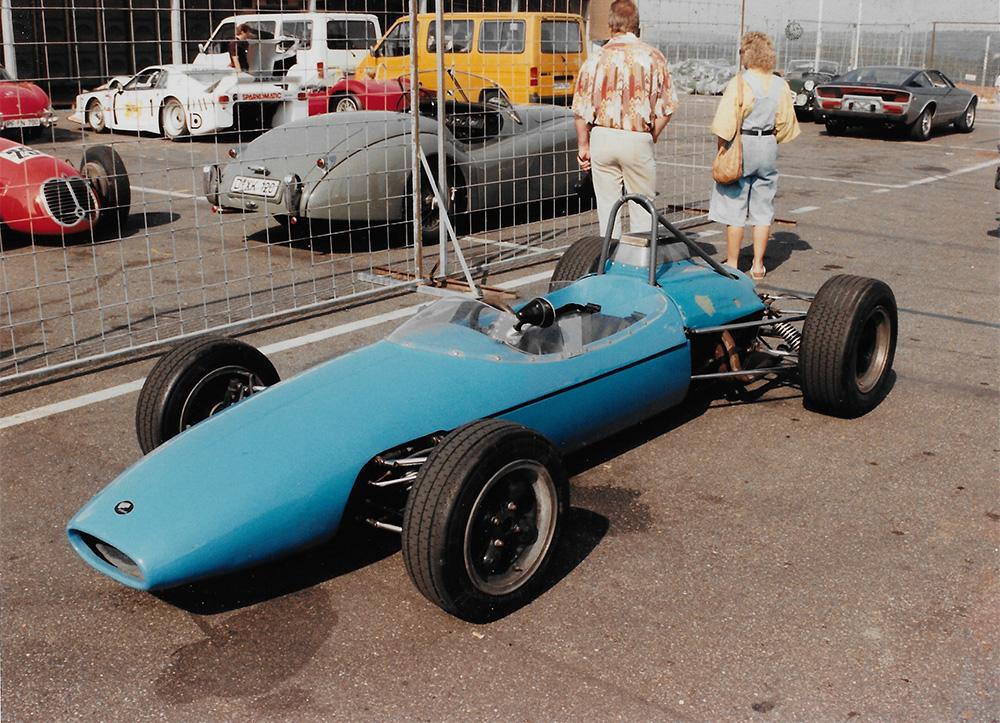Brabham BT10
