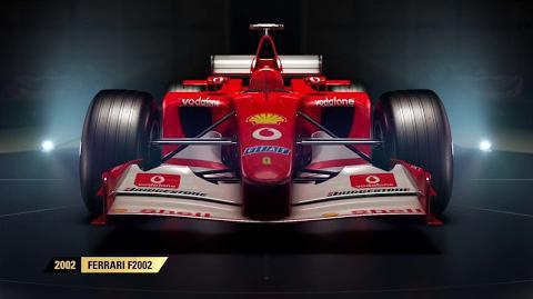 F1 2017 - MAKE HISTORY UK