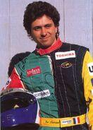 Eric Bernard Larrousse