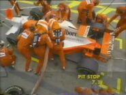 1995 Brazilian Grand Prix (Full Race, Part 2)