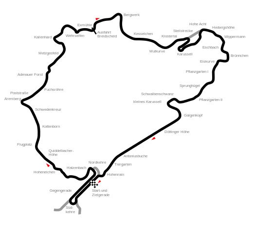1967 German Grand Prix