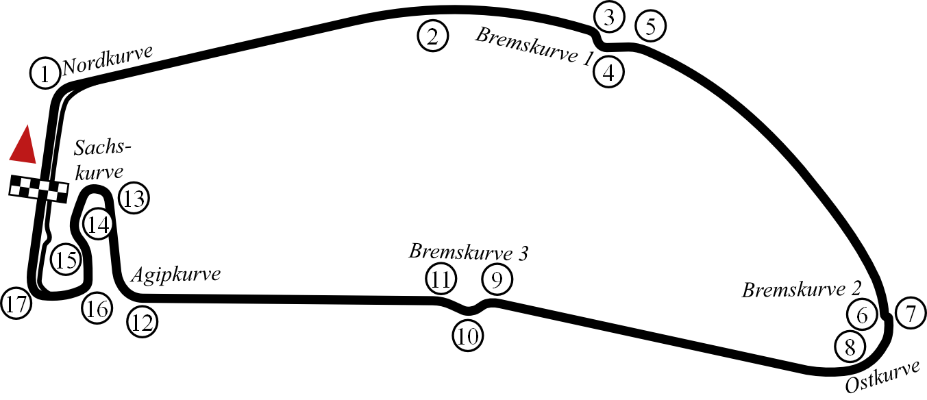 1982 German Grand Prix