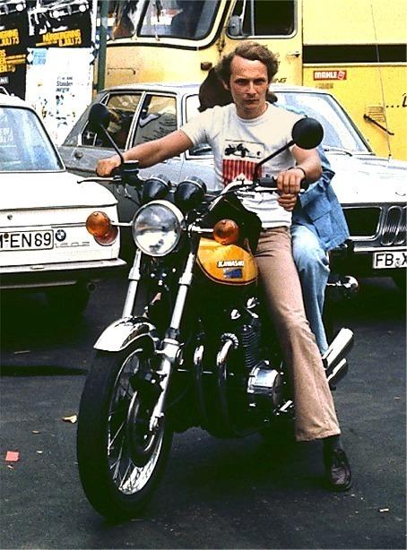 1975 Formula One Season