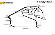 Interlagos 1996