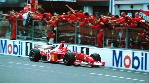 2002 French Grand Prix (Full Race)