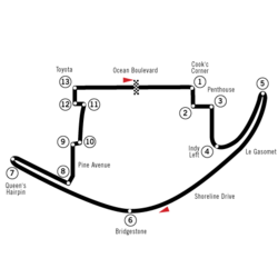1977 United States Grand Prix West
