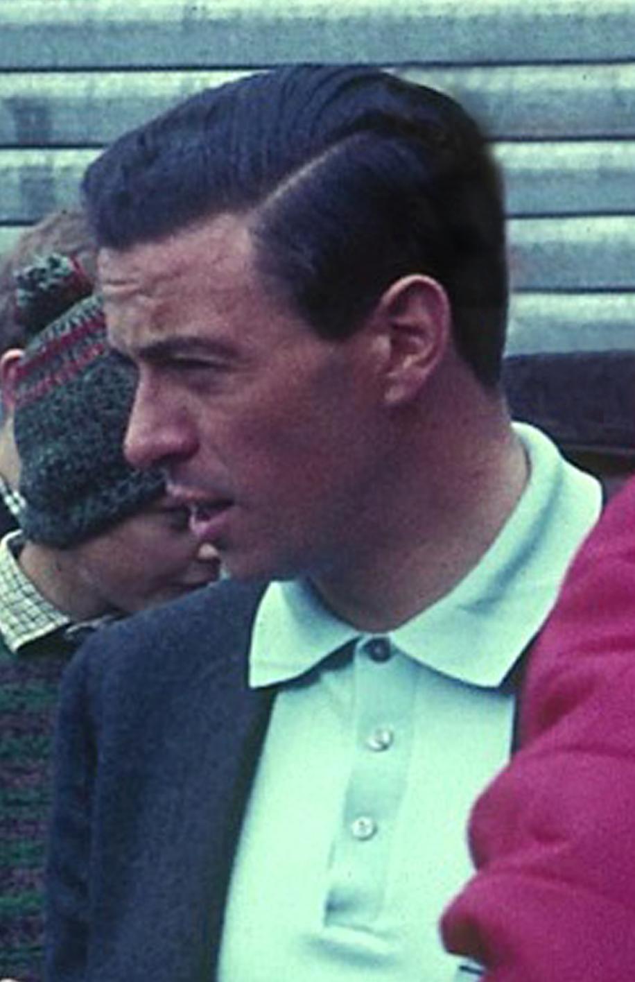1963 Formula One Season