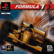 Formula 1 (PS1)