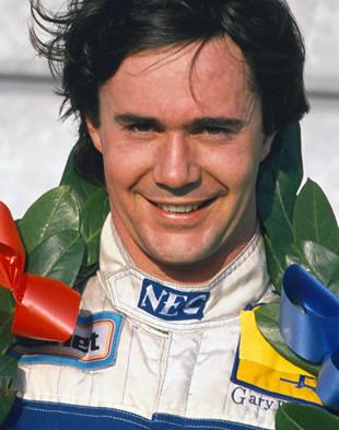 Gary Brabham