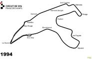 Spa-Francorchamps 1994