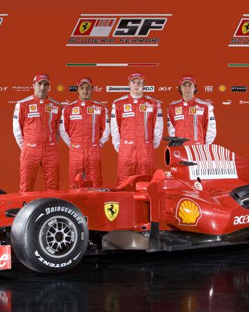 Ferrari F60 The Formula 1 Wiki Fandom