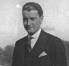 William Grover-Williams